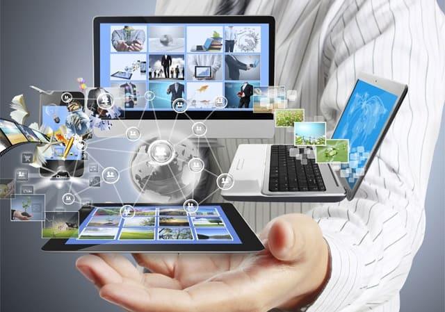 Những lợi ích khi sử dụng dịch vụ Internet hiện nay